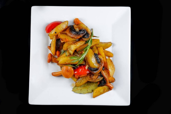 Картофель Allai Italian